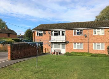 Thumbnail 1 bed flat for sale in Broadlayings, Woolton Hill, Newbury
