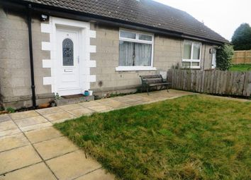 Thumbnail 2 bed bungalow to rent in Queens Gardens, East Calder, Livingston