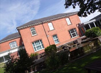 Thumbnail Serviced office to let in Edwinstowe House, Mansfield