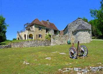 Thumbnail 10 bed equestrian property for sale in Salviac, Lot, France