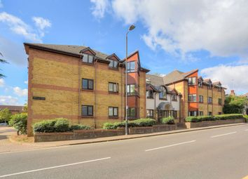 Thumbnail 2 bed flat to rent in Brooklands Court, Hatfield Road, St.Albans