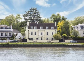 6 bed property for sale in Thames Bank, Mortlake SW14