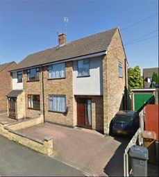 Thumbnail 3 bedroom property to rent in Mayfield Way, Barwell, Leicester