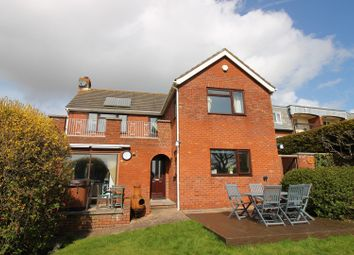 Thumbnail 4 bedroom detached house for sale in Cranford Avenue, Exmouth