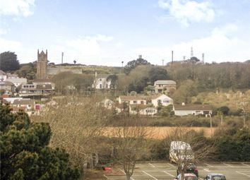 Thumbnail 2 bed flat for sale in The Orchard, Tredrea Lane, St. Erth, Hayle