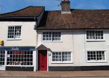 Thumbnail 2 bed cottage to rent in High Street, Great Missenden