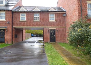 Thumbnail 1 bed flat to rent in Farnley Road, Balby, Doncaster