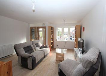 3 bed terraced house for sale in Devonshire Gardens, Bursledon, Southampton SO31