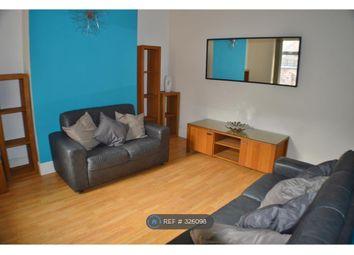 Thumbnail 3 bed terraced house to rent in Shelton Street, Nottingham