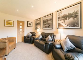 Thumbnail 2 bed terraced house for sale in Dunbar Court, Gleneagles Village, Auchterarder