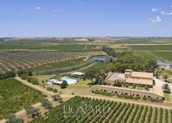 Thumbnail Farm for sale in Mazara Del Vallo, Trapani, Sicilia