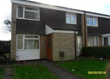 Thumbnail 3 bed property to rent in Leahurst Crescent, Harborne, Birmingham