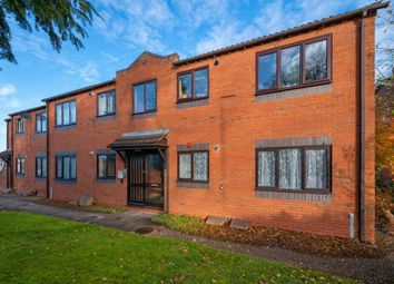 Thumbnail 1 bed flat for sale in Albany Court Off Wombridge Road, Trench