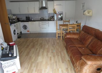 2 bed flat to rent in Golate Street, Cardiff CF10