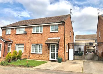 3 bed semi-detached house for sale in Faldo Close, Leicester LE4