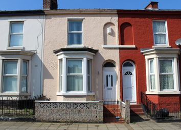 Thumbnail 2 bedroom property for sale in Queens Road, Bootle
