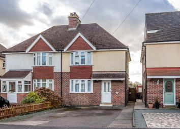 Thumbnail 2 bed semi-detached house for sale in Oxford Street, Lydney
