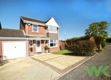 Thumbnail 4 bedroom detached house for sale in Bridle Grove, West Bromwich, West Midlands