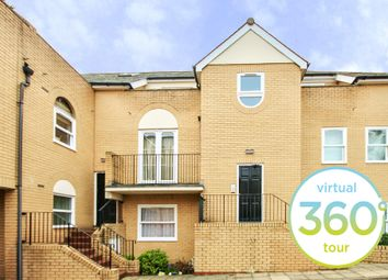 1 bed flat to rent in York Terrace, Cambridge CB1