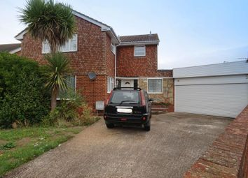 Thumbnail 5 bed detached house for sale in Mayland Avenue, Canvey Island