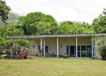 Thumbnail 3 bed villa for sale in Golden Rock, Nevis, Saint George Gingerland