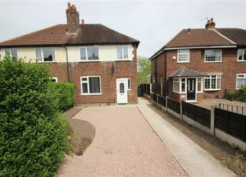 Thumbnail 3 bedroom semi-detached house to rent in Clarendon Road, Stockport, Cheshire