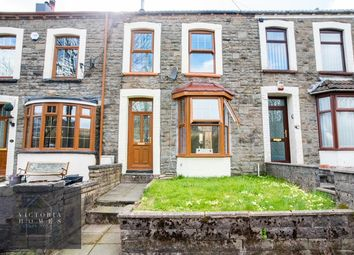 Thumbnail 3 bed terraced house for sale in Victoria Street, Blaina