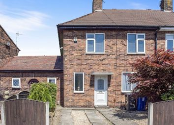 Thumbnail 2 bed semi-detached house for sale in Ash Grove, Orrell, Wigan
