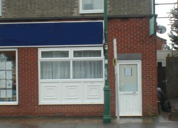 Thumbnail 1 bed flat to rent in Lodge Road, Southampton, Hampshire