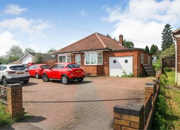 Thumbnail 5 bed detached bungalow for sale in Boundary Road, Norwich, Norfolk