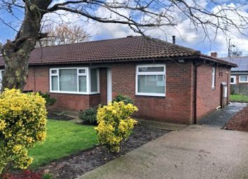Thumbnail 2 bed bungalow to rent in Beadnell Gardens, Newcastle Upon Tyne