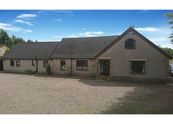 Thumbnail 5 bed detached house for sale in Milnathort, Kinross