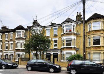Thumbnail 2 bed flat for sale in Warriner Gardens, Battersea Park