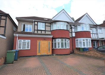 Thumbnail 5 bed end terrace house for sale in Radstock Avenue, Harrow