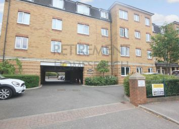 Thumbnail 1 bed flat for sale in Cliff Richard Court, Cheshunt