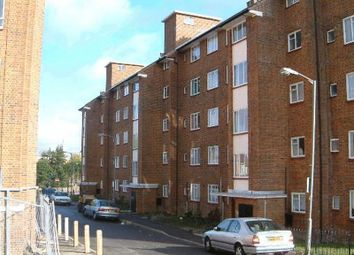 Thumbnail 5 bed flat to rent in Whitnell Way, London