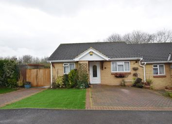 Thumbnail 2 bed terraced bungalow for sale in Tendring Mews, Harlow