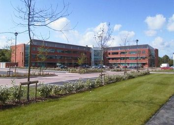 Thumbnail Office to let in Atlas Business Park, Simonsway, Manchester, Greater Manchester, England
