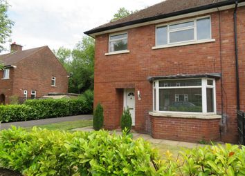 Thumbnail 3 bed semi-detached house for sale in Duchess Street, Shaw, Oldham