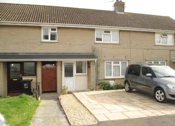 Thumbnail 3 bed terraced house for sale in West End Court, South Petherton