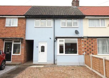 Thumbnail 2 bed property for sale in Woodhill Close, Anlaby, Hull