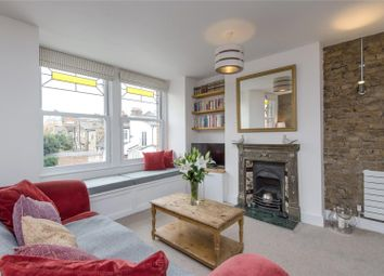 Thumbnail 3 bed maisonette for sale in Penwith Road, Southfields, London