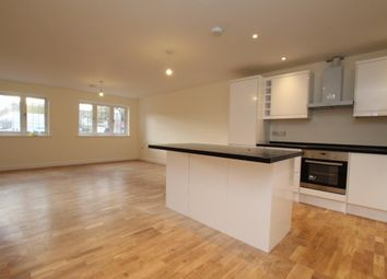 Thumbnail 3 bed flat for sale in Winnersh, Wokingham