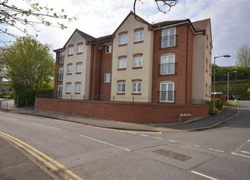 Thumbnail 3 bedroom flat for sale in Millstone Court, Stone