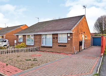 Thumbnail 2 bed bungalow for sale in Thorntons Close, Pelton, Chester Le Street
