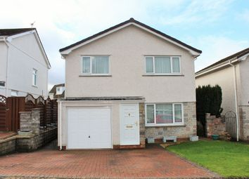 Thumbnail 3 bedroom detached house for sale in Clos Glanlliw, Pontlliw