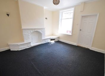 Thumbnail 2 bed terraced house to rent in St John's Road, Ightenhill, Burnley