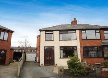 Thumbnail 4 bed semi-detached house for sale in Pembroke Place, Chorley, Lancashire