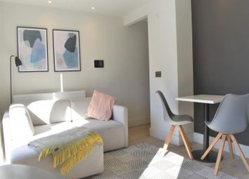 1 bed property to rent in Bentinck Street, Manchester M15