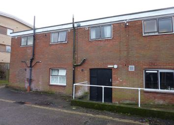 Thumbnail Studio to rent in Globe Place, Norwich